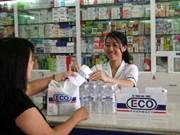 捷克药品分销商看好越南市场