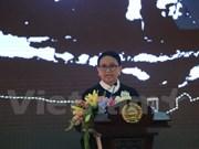 东盟继续成为印尼2017年对外政策的基础