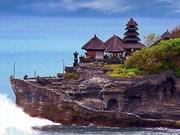 印尼加大吸引游客力度