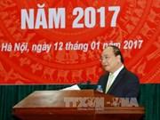 阮春福总理:卫生机构需将病人满意度视为其最重要目标