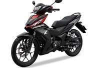 2016年越南的摩托车销量逾310万辆