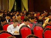 范明正部长:中央直属机关党委需把整党建党工作视为经常性长期性任务