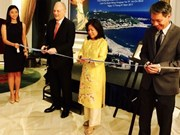 乌拉圭驻越南胡志明市总领事馆正式开馆