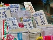 泰国大米成功上架墨西哥知名连锁超市