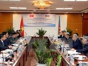 进一步促进越南与阿塞拜疆促进的合作