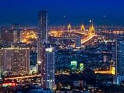 2017年泰国经济发出乐观信号