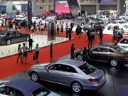 泰国超过中韩印成为越南最大的汽车供应市场