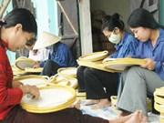 越南为140万名农村劳动者开展职业技能培训