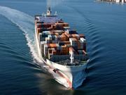 哈萨克斯坦首次采取集装箱整箱包装运输方式对越出口谷物