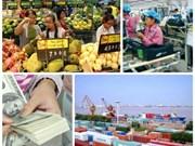 2016年越南经济亮点和2017年展望