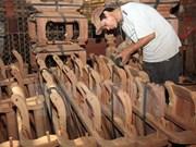 努力推动越南木材产业可持续发展