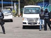马来西亚逮捕4名疑似与在菲IS有关的恐怖分子