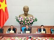 阮春福总理:不让交通拥堵现象影响人民群众春节返乡之路