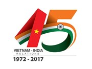 越南高度评价全印和平与团结组织为加强两国合作所做出的贡献