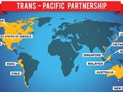 澳大利亚继续推进TPP