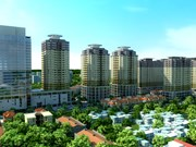 越南2016年房地产领域的五大事件盘点