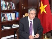 越南驻美大使范光荣:越美拥有许多利益共同点