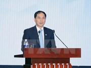 越南外交部副部长裴青山:越南为2017年APEC峰会的成功举办做好准备