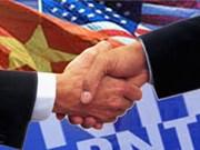 越美双边贸易高位增长