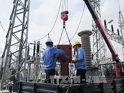 2017越南APEC峰会各重点工程项目已竣工