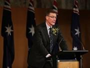 澳大利亚国防军退休官员呼吁保障东海自由航行