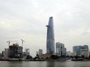 胡志明市银行业保持较高增长势头