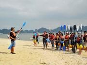印尼大力推动旅游业发展
