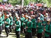 """菲律宾政府对 """"新人民军"""" 宣布结束单方面停火深表失望"""
