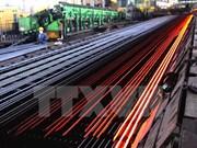 越南钢铁总公司2017年力争实现营业收入达18.8万亿越盾