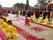 2017丁酉年妪姬国母庙会正式开庙