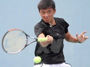 ATP单打世界排名:李黄南上升5位
