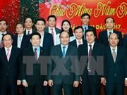 阮春福总理:国家审计署是防止财政与公共资产管理中权力滥用现象的机构