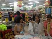 越南发展零售市场