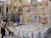 2017年1月份越南农林水产品出口总额约达25.4亿美元