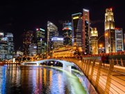 2017年新加坡投资活动或将保持稳定