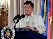 菲律宾总统宣布终止与菲共的和谈