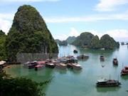 一名外国游客在越南下龙湾失踪  已找到其尸体
