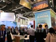 越南参加第23届以色列国际旅游展