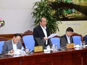 张和平副总理:在发放个人身份编号过程中保障公民利益