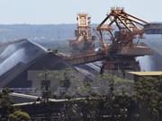 2017年1月越南煤炭出口额大幅增长