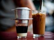 越南冰炼乳咖啡跻身世界上最好喝的咖啡
