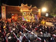 陈仓庙开仓放粮仪式在河南省隆重举行