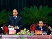 阮春福总理:力争将北宁省发展成为亚洲地区电子制造业之都