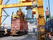 2017年1月中韩美仍是越南最大贸易伙伴
