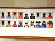 马来西亚与新加坡成功逮捕34名涉嫌诈骗犯罪嫌疑人 涉及金额超过2160万令吉