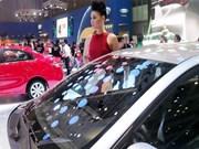 越南对东盟的9座以下汽车进口量骤增