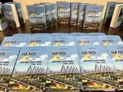 《河内——30年革新与发展》一书正式问世