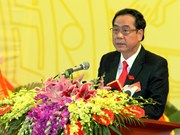 和平省承诺为各家企业创造便利条件