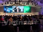 越南出席国际农业发展基金第40届理事会