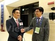 前多哥总理当选新一届IFAD总裁  越南期望IFAD给予更大支持